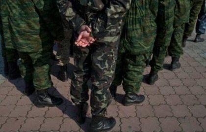 В Минобороны назвали число пленных бойцов ВСУ
