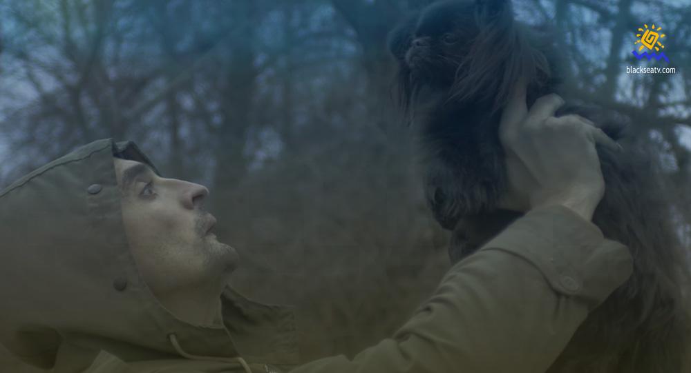 «К счастью»: Украинский фильм с переселенцем с инвалидностью в главной роли отправился покорять Канны