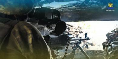 Окупанти провокують, поранені дев'ять бійців: 1 березня в ООС