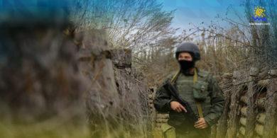 Без потерь, 5 нарушений тишины оккупантами: 23 сентября в ООС