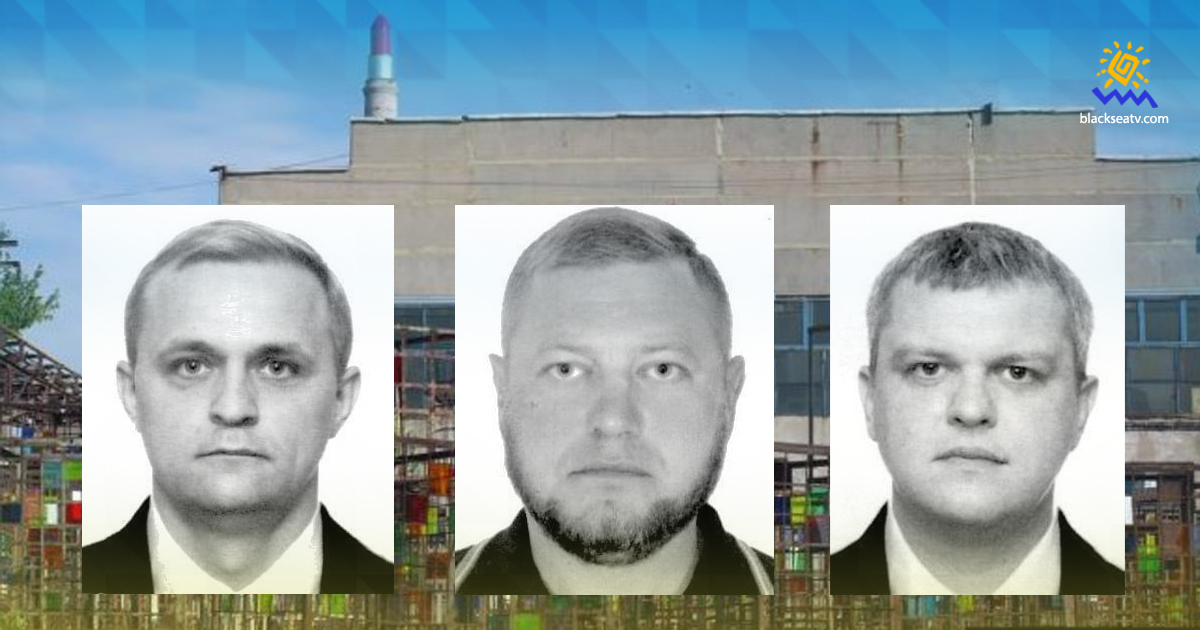 Расследователи установили данные палачей «Изоляции»